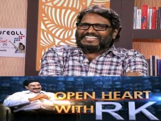 Director Gunasekhar Open Heart With RK – 4th Oct