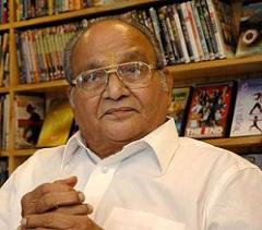 K Viswanath Gets Dadasaheb Phalke Award