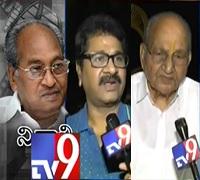Celebs Responce on Yedida Nageshwara Rao Death