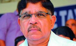 Allu Aravind's Sister Passed Away