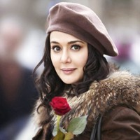 Preity Zinta Denies Marriage Rumours