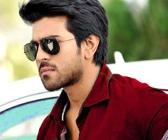 Charan On A Signing Spree