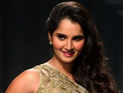 My Bedroom Issues Are Not For Discussion: Sania Mirza