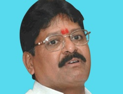 Sarve Blames It On EVMs For Warangal Loss!