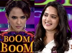 Lakshmi Manchu's Boom Boom E21 – 28th Nov with Anushka , Keetavani