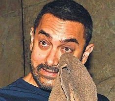 Aamir Khan slapped with tax evasion of Rs. 118 on land in UP