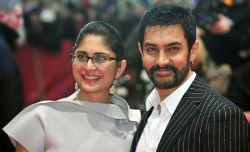 We Love India, Won't Leave: Aamir Khan