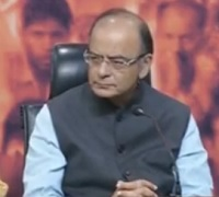 Bihar drubbing will not impact reforms : Arun Jaitley