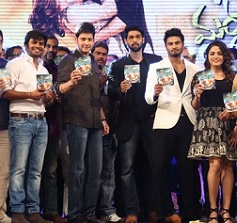 Bhale Manchi Roju Audio Launch Photos