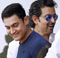Hrithik Roshan lauds Aamir's response to criticism
