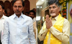 Will Invite Naidu For Chandi Yagam: KCR