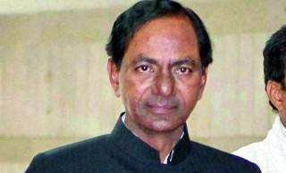 KCR Inherited 'Andhra genes'