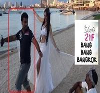 Bang Bang Bangkok Making Video…DSP FANS Must Watch