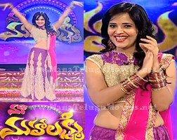 Anasuya's Maa Mahalaxmi – E311 -25th Nov