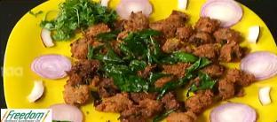 Maa Voori Vanta 2 E 320 : Kobbari Pakodi | Senagapappu Vadalu | Chamadumpala Fry