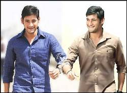 Mahesh to Play Dual Roles?