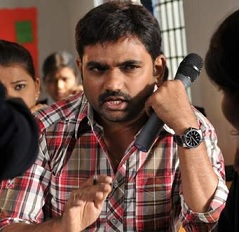 No Takers For Maruthi Even Now!