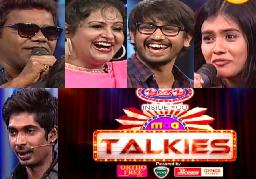 Jabardast Venu,Danaraj's Maa Talkies Show – 24th Nov with Raj Tarun & Hebbah Patel