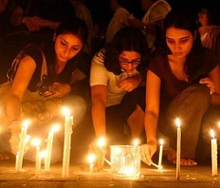 26/11 Attacks: 'Wounds will never heal'