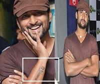 Hero Nani with Jai Balayya tattoo in his next Movie