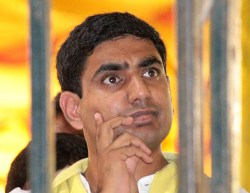 Why Lokesh Doesn't Like Smaller Districts?