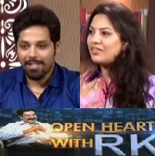 Nandu and Geetha Madhuri | Open Heart With RK – 29th Nov