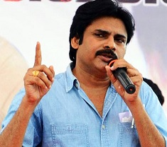 Who Is Behind Pawan's Special Flights?