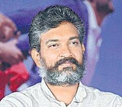 Rajamouli Denies Garuda And Others