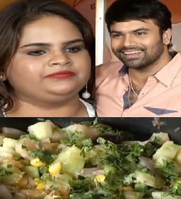 Maa Voori Vanta 2 Episode 318 – Celebrity Episode : Raju Gari Gadi Team