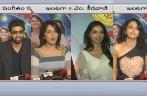 Size Zero Movie Review By Tollywood Celebs | Rana | Rakul Preet | Comedian Ali
