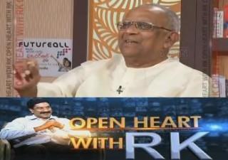 Harirama Jogaiah on recent book controversy – Open Heart With RK – 8th Nov