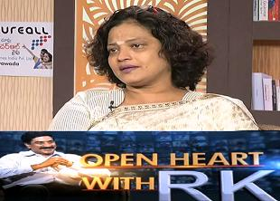 Disco Shanti in Open Heart With RK – 22nd Nov