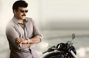 Chiranjeevi locks in a remake for 150th