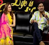 Tamannaah and Varun Sandesh Exclusive Interview | Life is Beautiful