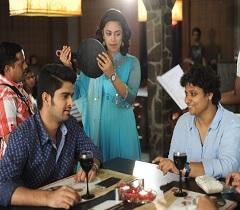 Kalyana Vaibhogame Movie Working Photos