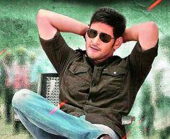 Sambhavami Title for Mahesh's Next