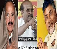 Chandrababu will become PM, Venkaiah Naidu will become President : TDP MLC
