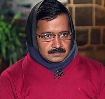 Delhi CM says Modi spent 1000 Crores on ads for 2nd Anniversary