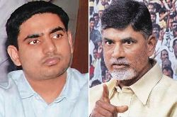 Naidu, Lokesh Security Cover Doubled!