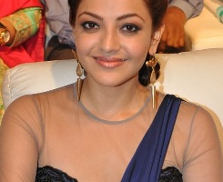Kajal, What To Do Now!