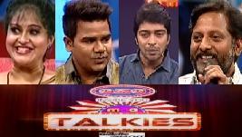 Jabardast Venu,Danaraj's Maa Talkies Show – E 16 – 29th Dec – with Mama Manchu Alludu Kanchu Movie Team
