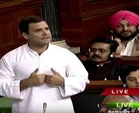 India must not borrow Pakistan's intolerance – Rahul Gandhi