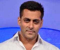 Salman Finds Fault In Banning Pak Actors