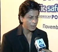 I am not taking U-turn, I stand by what I said, says SRK on intolerance