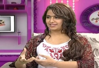 I fell in Love with Pawan Kalyan Style | Avika Gor Exclusive Interview