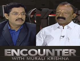 Murali Krishna Encounter with Raghuveera Reddy