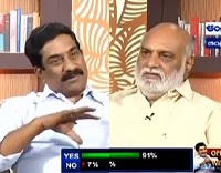 Director K Raghavendra Rao in Openheart with RK – 17th Jan