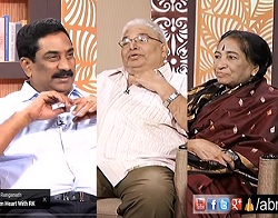 Devadas Kanakala in Open Heart With RK – 24th Jan