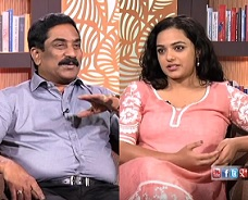 Nithya Menon in Openheart with RK – 31st Jan