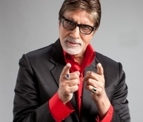 Amitabh Eyeing To Act in Telugu
